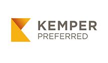 Kemper Preferred.